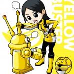 yellowbuster