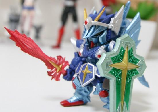 騎士ガンダム1